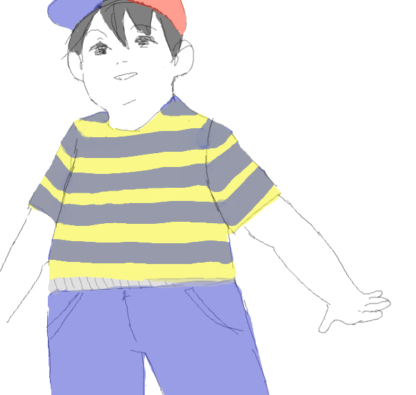ness by puoy