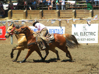 Rowell Ranch Rodeo - 18 by Nyaorestock