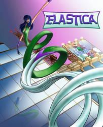 Elastica by WunderChivo