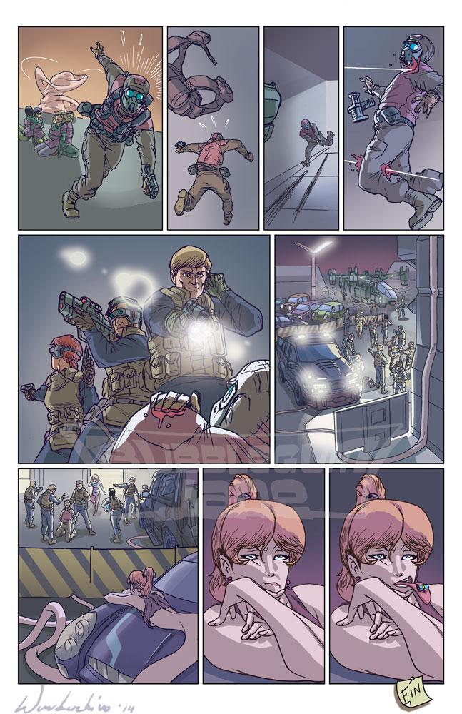 Bubblegum Jane Minicomic Pg8 by WunderChivo
