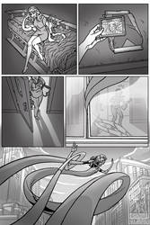 Spanner mini comic Page 4 by WunderChivo