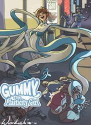 Gummy for Yooi by WunderChivo