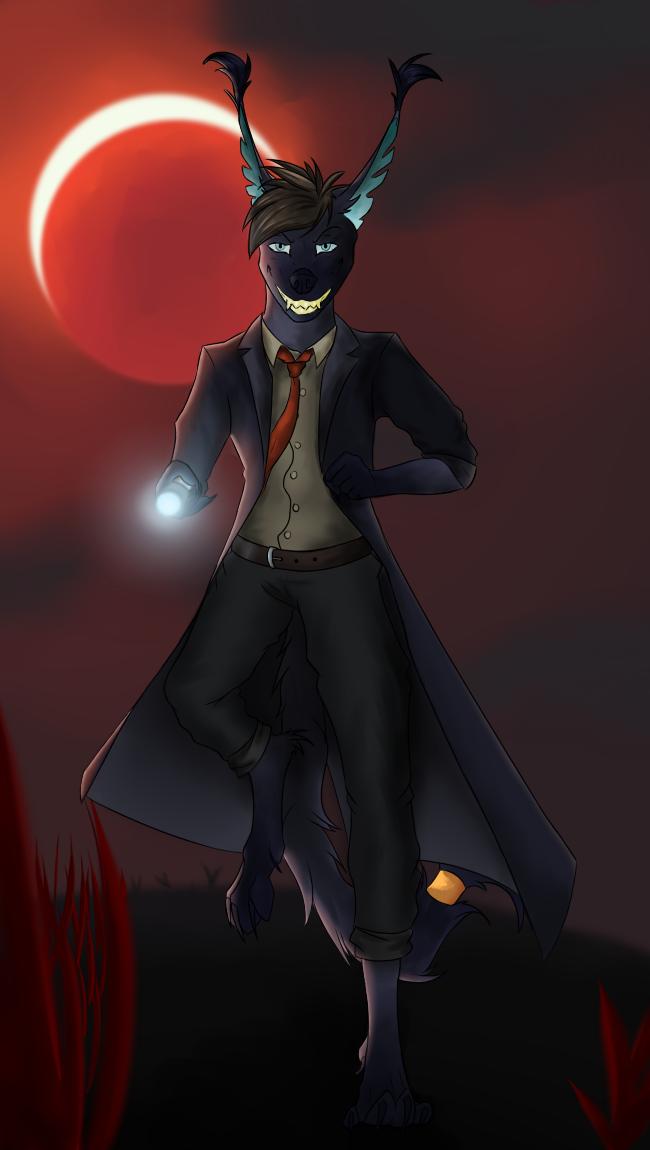 Eclipse by Versaij