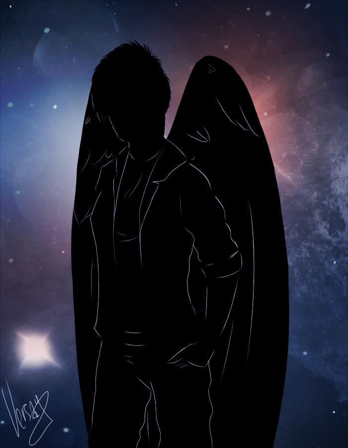 Angel by Versaij