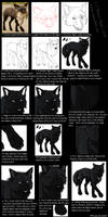 -old- Wolf Character TUTORIAL