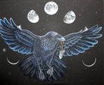 The Moon Cycles