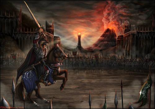 Battle of the Black Gate