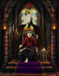 Gothic Prince