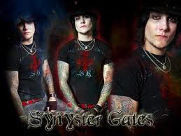 SYNYSTER GATES by CHARLOTTE7799