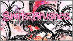 +Swirls,Brushes