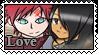First stamp by Kupcake117