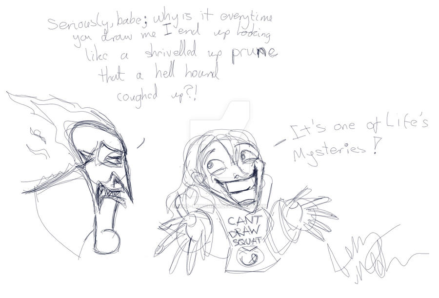Why Cant I Draw Hades By Mad Munchkin On Deviantart