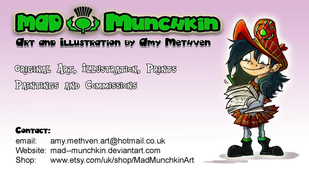 Mad--Munchkin's Profile Picture