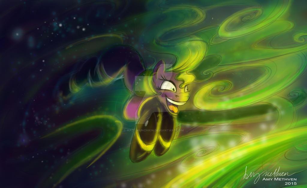 Maniac, My Little Pony Villain by Mad--Munchkin