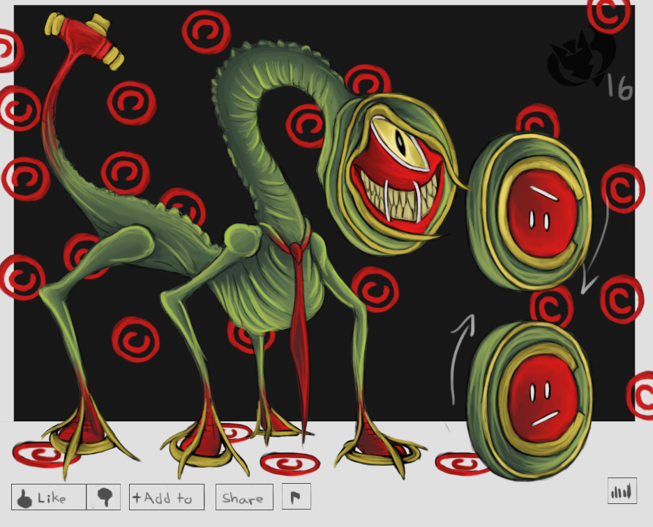 Kenisu Of Dragons by Mad--Munchkin