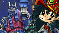 Mad Munchkin Blethers Transformers Movie by Mad--Munchkin