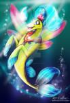 Princess Sky Star