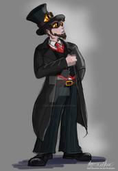 Commission Dr Hoctor