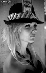 Gumi: Mafiosa by ShaeUnderscore