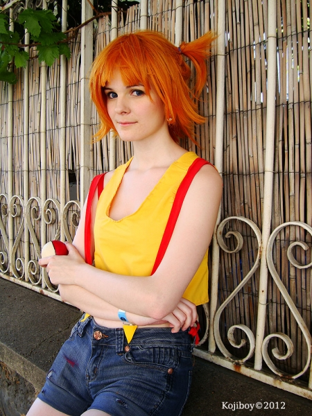 GUYS WE NEED TO BEAT MISTY by ShaeUnderscore