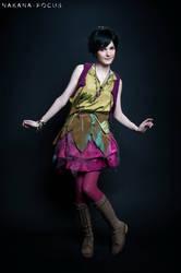 Fairy Fashion by ShaeUnderscore