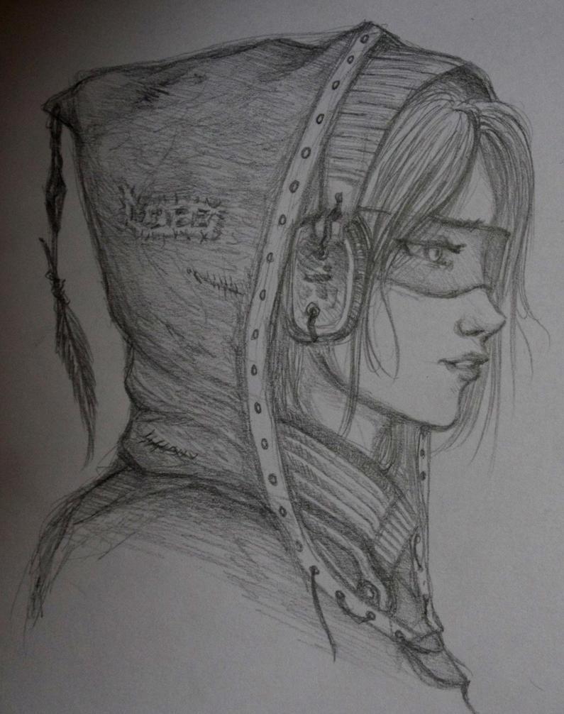 Azer by ShaeUnderscore