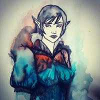 Inks by ShaeUnderscore
