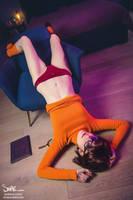Velma : Jinkies