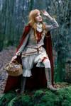 Merchant : Into the woods by ShaeUnderscore