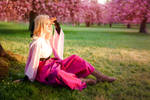 Sakura Saber : Blossom