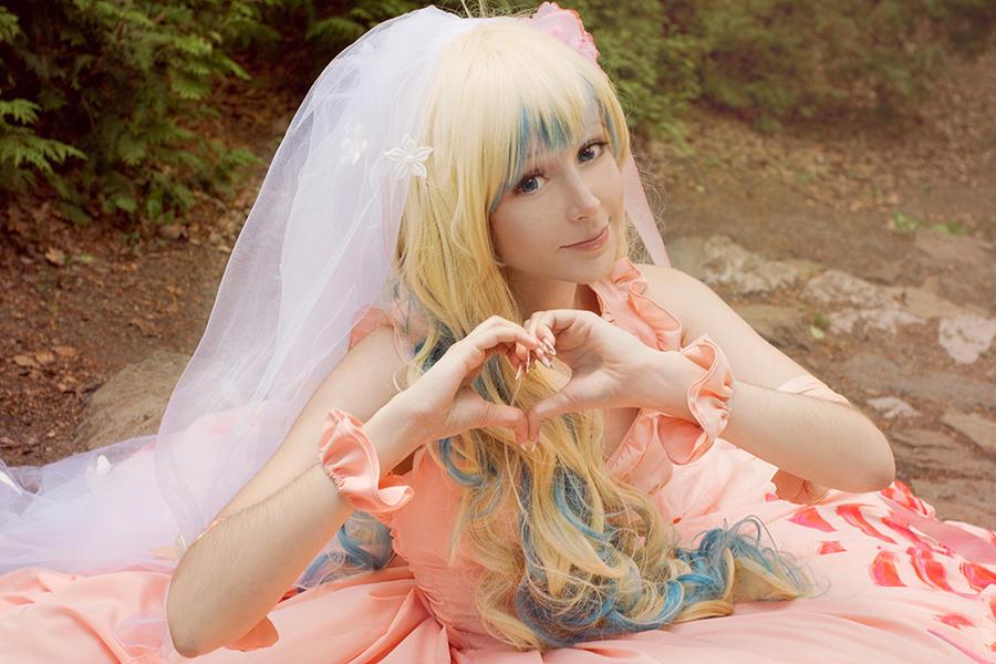 Spiral Princess by Chrome-sensei