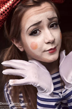 Mime 11