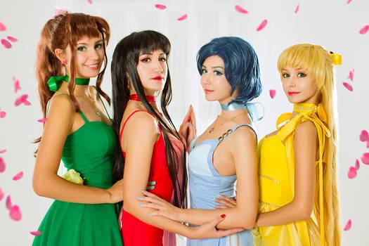 Sailor Princesses 4