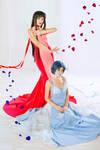 Sailor Princesses 8