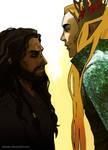 hobbit: Clash of The kings