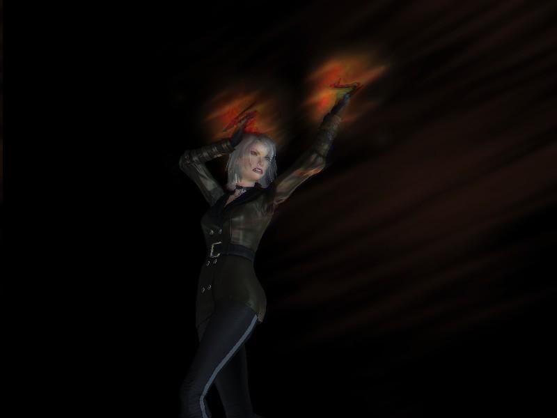 Perfiles personajes Universo Raider Amanda_evert_by_foxynatla