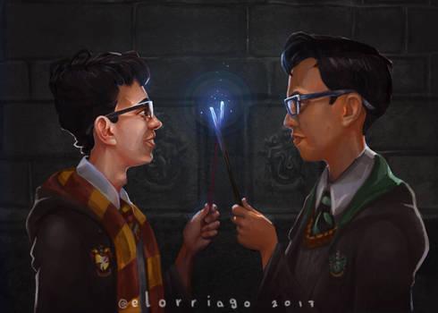 Ruben Potter