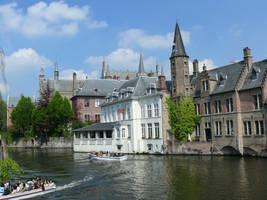 Brugge2 by Otoff