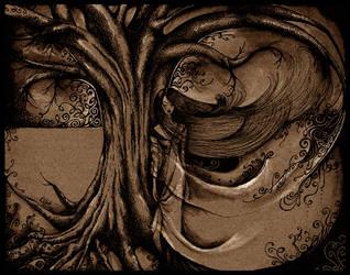 Wind by ELFik13