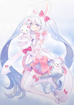 Miku Snow