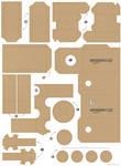 Danboard Papercraft Amazon 02