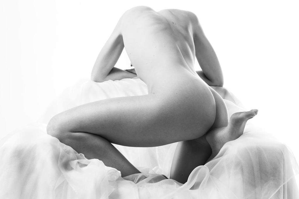 Nice Contortion by Solus-Photography