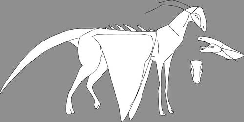 Species 'concept' adopt (OPEN) by Tyradopts