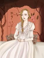 Movie Cosette by Meowkin