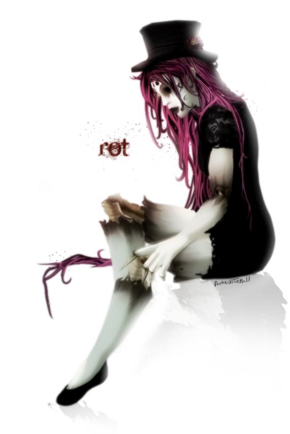 5. Rot by AvannTeth