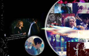 I Trust You: River Song+Eleven by moirafae