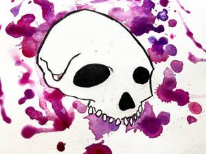 //Skull #1\\