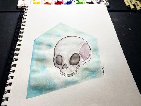 //Skull #2\\