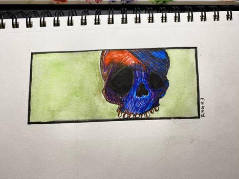 //Skull #3\\