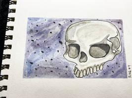 //Skull #4\\